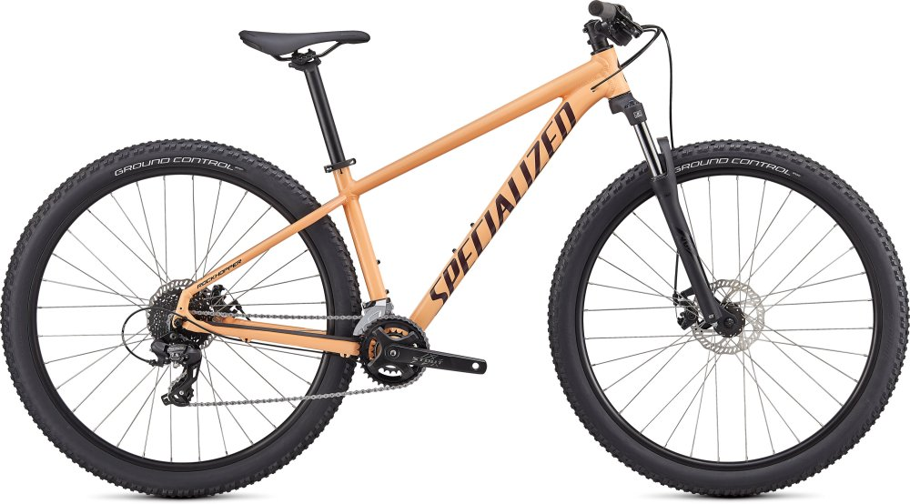 Specialized Rockhopper 29 GLOSS ICE PAPAYA / CAST UMBER XL