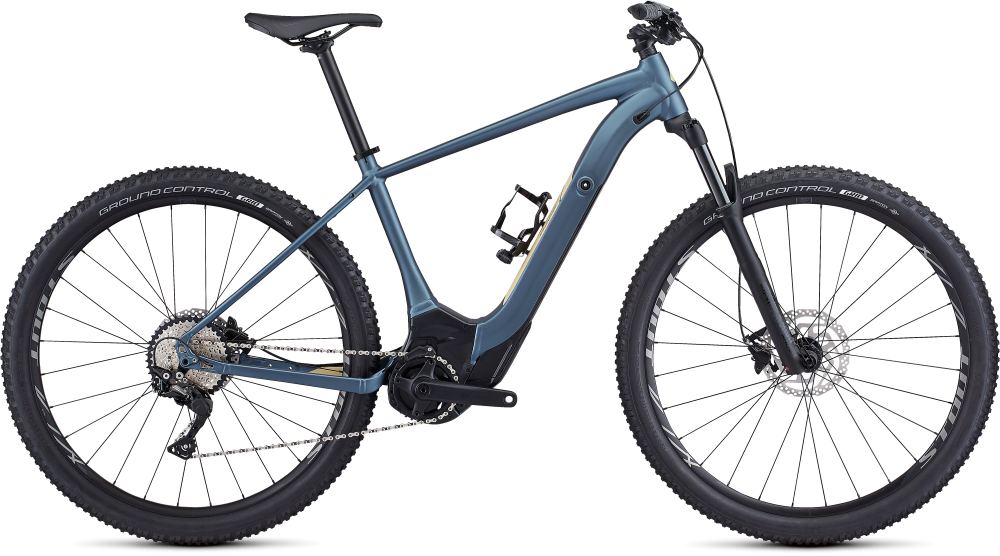 Specialized Turbo Levo Hardtail Comp Cast Battleship / Mojave S